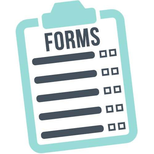 Forms-button